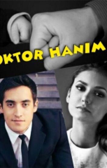 DOKTOR HANIM! #Wattys 2016