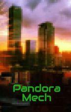 Pandora Mech by RAHOBBS