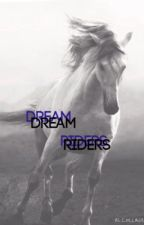 Dream Riders by Boreal_Wolfy