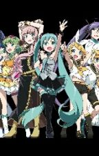 Vocaloid Story by MunHatsune
