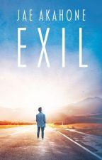 Exil [BoyxBoy] by Jae_Akahone
