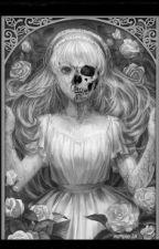 ~creepypasta~ by Morenaburton