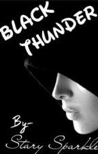 Black Thunder by Defrosttt