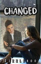 Changed  →  Daniel Skye by fizzleboo