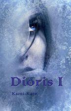 Dioris I (Dzikie łabędzie) by Kami-Kate