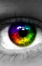 The Rainbow Eye by _celestial_fox_
