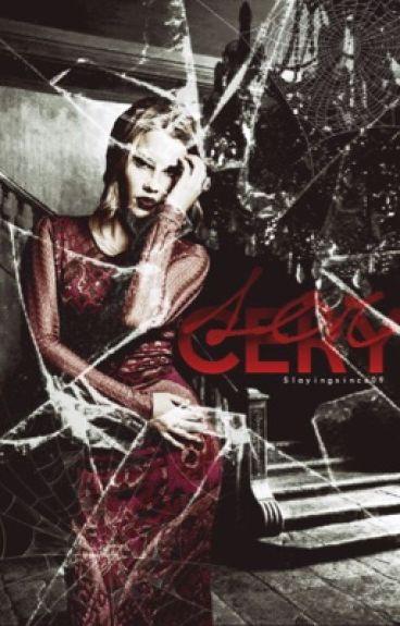 Sorcery ▷ Derek Hale (slow updates SORRY)