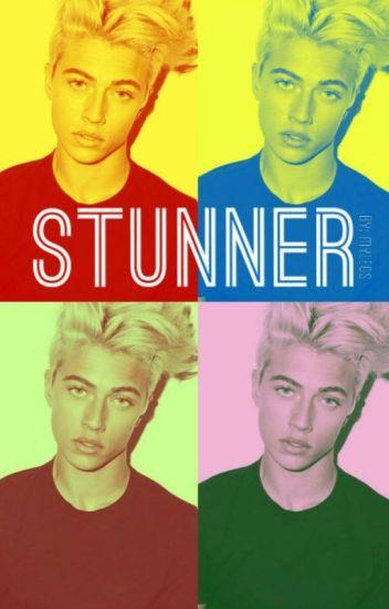 STUNNER (Lucky Blue Smith)