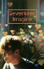 ♥Seventeen Imagine♥ by jisoowifeu_SM17E