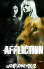 Affliction (SBTE Book 6) by wolflover2012