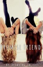 Promise Friends by drowning_in_cats