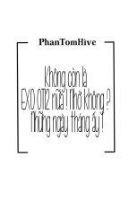 (Krisxall) Không còn là EXO OT12 nữa ! Nhớ không ? Những ngày tháng ấy ! by PhanTomHive_Team