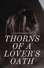 My De Luca Bride by LittlePumpkinWriter