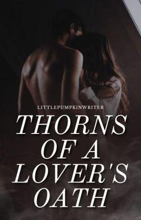 My De Luca Bride [Completed] by LittlePumpkinWriter