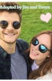 Adopted by Jim and Tanya (A Janya fanfic) by emilybuck01