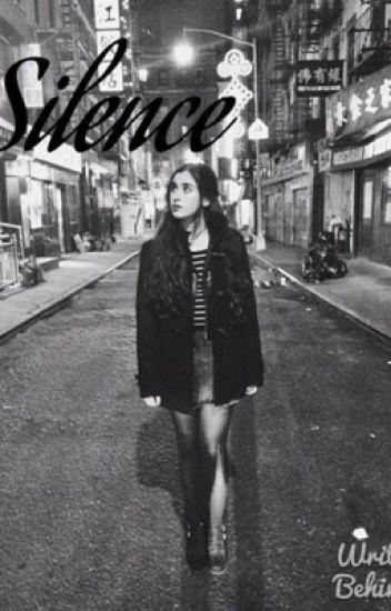 Silence {Alren}