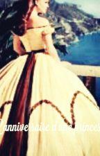 L'anniversaire d'une princesse by Biinoush
