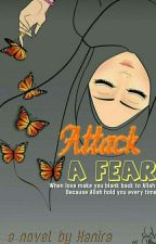 Attack A Fear by hanira12