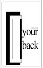 Your Back by Meclaulin