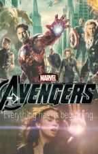Everything has its beginning... (The Avengers FF German) by FalconBi_gButt