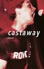 Castaway ➵ Billie Joe Armstrong  by drivenorth