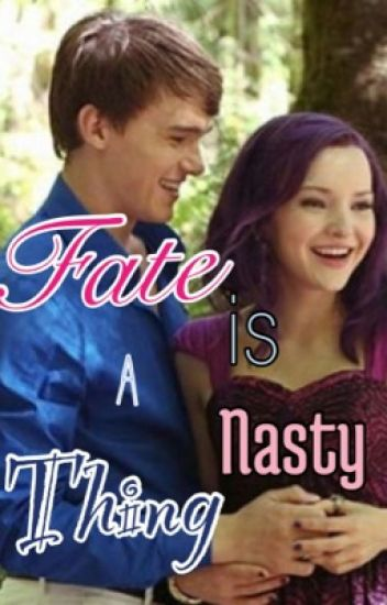 Fate is nasty thing (Bal)