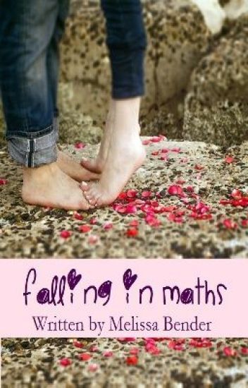Falling In Maths - Published. Sample Only.
