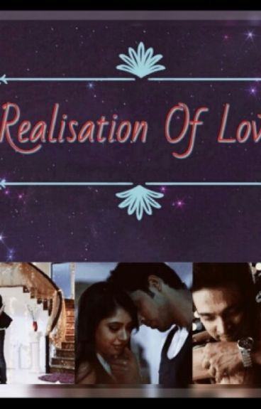 Manan ff: Realisation of Love