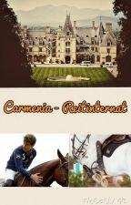 Carmenia - Reitinternat by by_rose