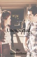 Unexpected by teenwolferer