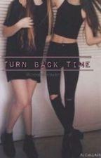 Turn Back time || Corey Haim fan fic by Creepy-crawlers