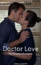 Doctor Love // holby City by holbycasualty999