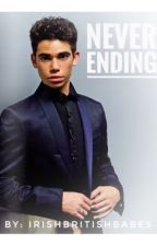 Never Ending (A Cameron Boyce Fanfiction) by irishbritishbabes