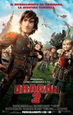 Como entrenar a tu dragon 3 by CuadradaFallada