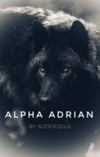 Alpha Adrian by MadeForLondon