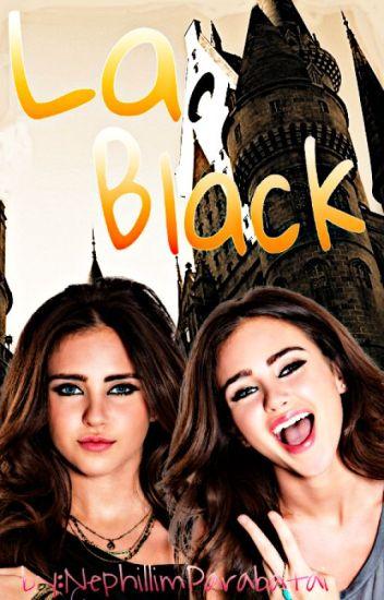 La Black...-Fred Weasley- #Wattys2016
