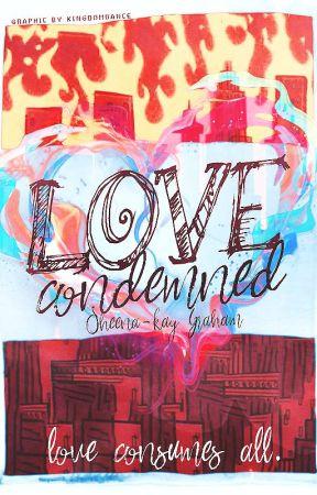 Love Condemned by queendsheena12