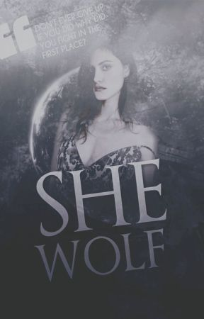 She Wolf by aureates