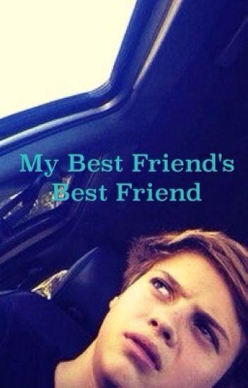 My Best Friend's Best Friend (Jace Norman Fanfiction)