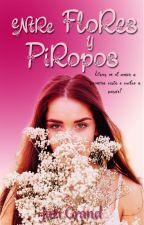 Entre Flores y Piropos by Jarigrand