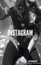 Instagram h.s by paynerulesx