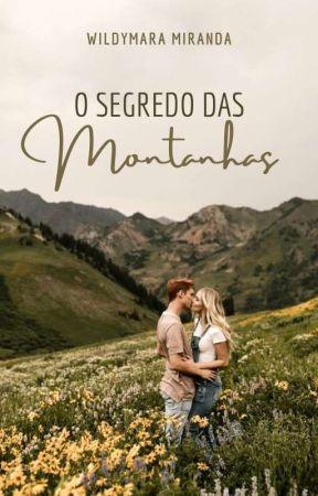 O Segredo das Montanhas - Revisão  by WildymaraMiranda
