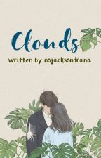 Clouds → Rafael Lange | Cellbit by bluetroyebabe
