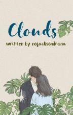 Clouds → Rafael Lange   Cellbit by nojacksondrama