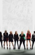 50 Shades of Pitch Perfect by pitchperfecthuh