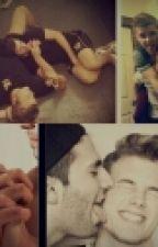 Al ver tu sonrisa, mi vida tiene sentido (gay) by aleee_BTS
