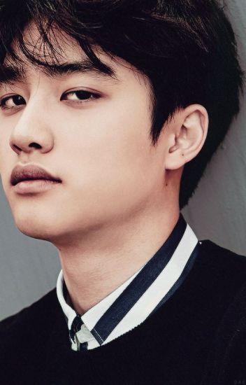 Sólo para él. Kyungsoo y tú (Adaptado)