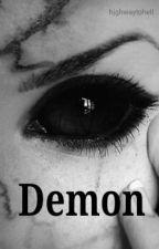 Demon by highwaytoheII