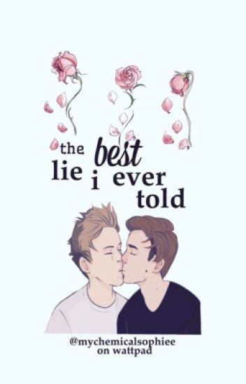 The Best Lie I Ever Told | Jaspar