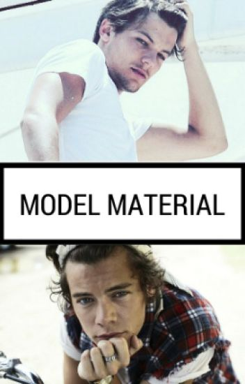 Model Material- Larry Stylinson